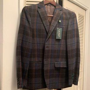 NWT Blazer Jacket Men's- Ralph Lauren size 38R